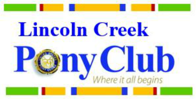 Lincoln Creek Pony Club